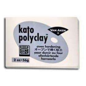 Arcilla Polimérica Kato Translucido 56 gr