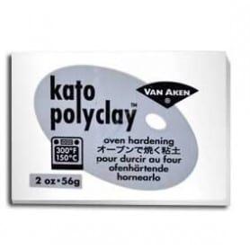 Arcilla Polimérica Kato Perlado 56 gr