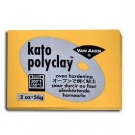 Arcilla Polimérica Kato Oro 56 gr