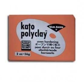 Arcilla Polimérica Kato Cobre 56 gr
