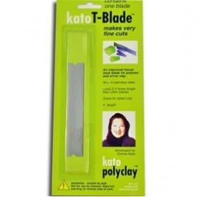 Cuchilla de corte T-Blade