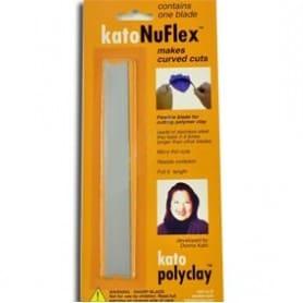 Cuchilla de corte Nu-Flex