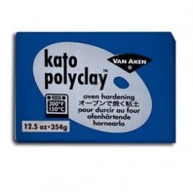Arcilla Polimérica Kato Azul Oscuro 354 gr