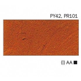 Acrílico Artist Naranja de Marte 305 Serie 300 60 ml