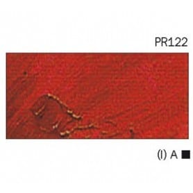 Acrílico Artist Rojo Quinacrd. Magenta 606 Serie 600 60 ml