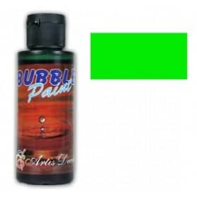 Tinte Bubble Paint n 11 Verde