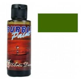 Tinte Bubble Paint n 14 Verde Musgo