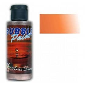 Tinte Bubble Paint n 22 Cobre Metal