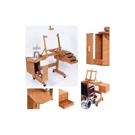 Mesa de pintor Mabef Modelo M/30
