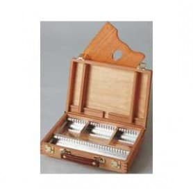 Caja para materiales Mabef Modelo M100