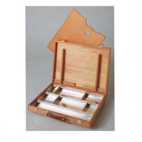 Caja para Materiales M102 Mabef