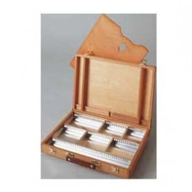 Caja para Materiales M103 Mabef