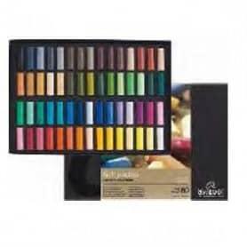 Pastel Rembrandt Set lujo selección general