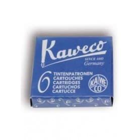 Cartucho tinta Kaweco Royal blue