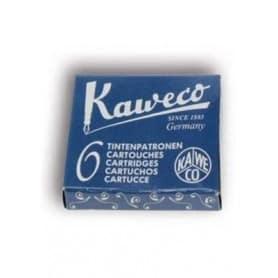 Cartucho tinta Kaweco Negro-azul