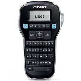 Rotuladora Dymo LabelManager 160