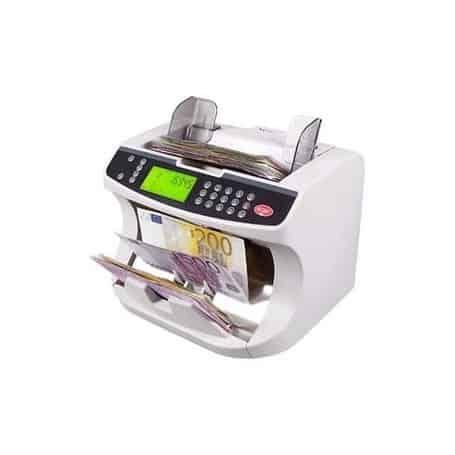 Contador detector profesional HE-6500