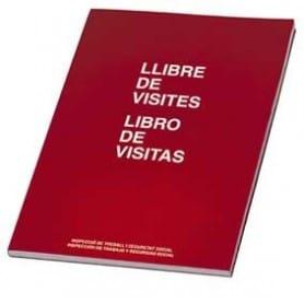 Libro de Visitas Gallego - Castellano
