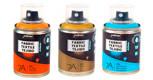 Spray pintura textil