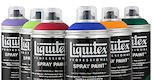 Spray Acrílico Liquitex