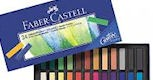Tiza Pastel Faber-Castell