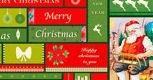 Papeles Décopatch para Navidad