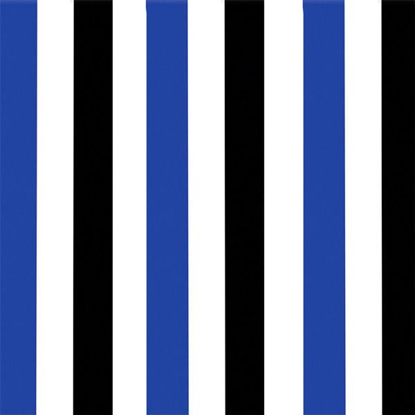 Black-White-Blue