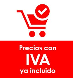 IVA incluído png
